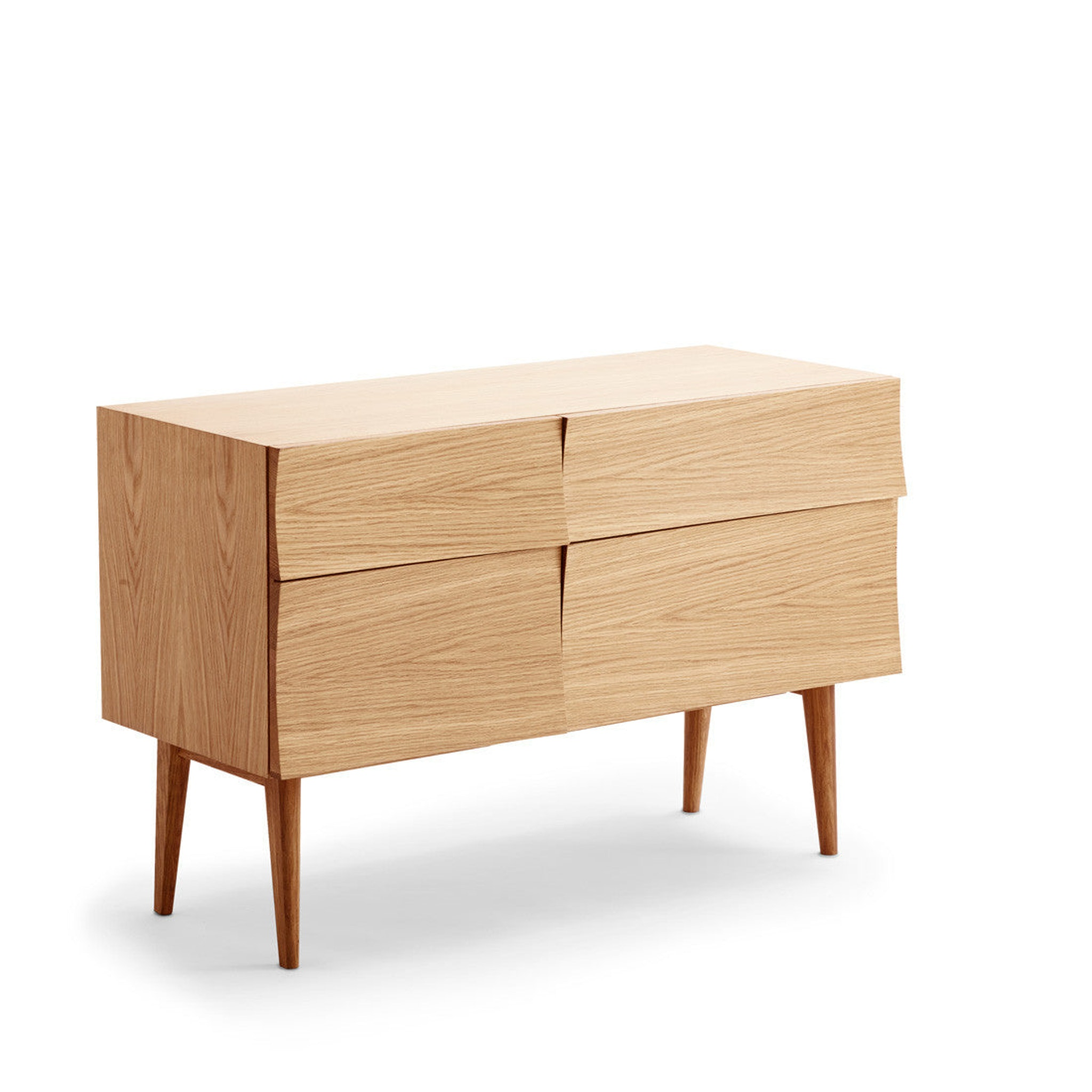 Reflect Sideboard Small by Muuto
