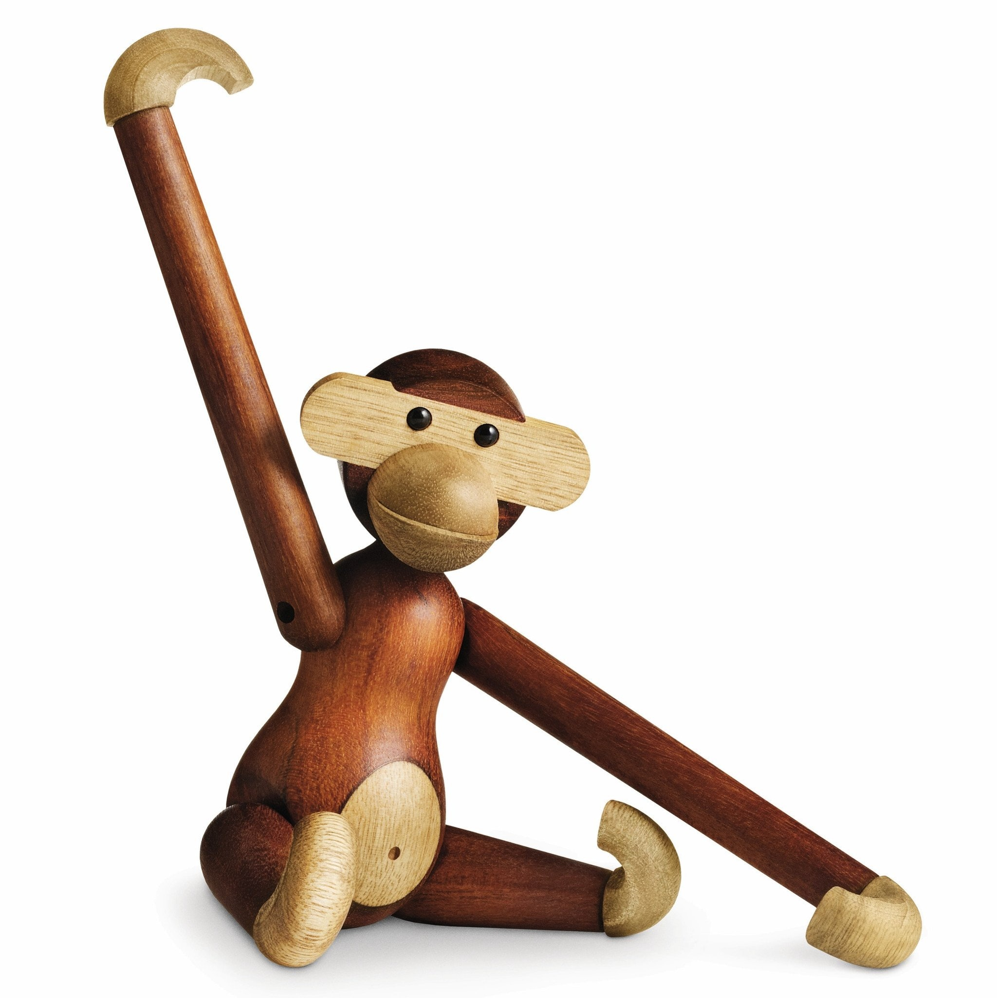 Wooden Monkey by Kay Bojesen