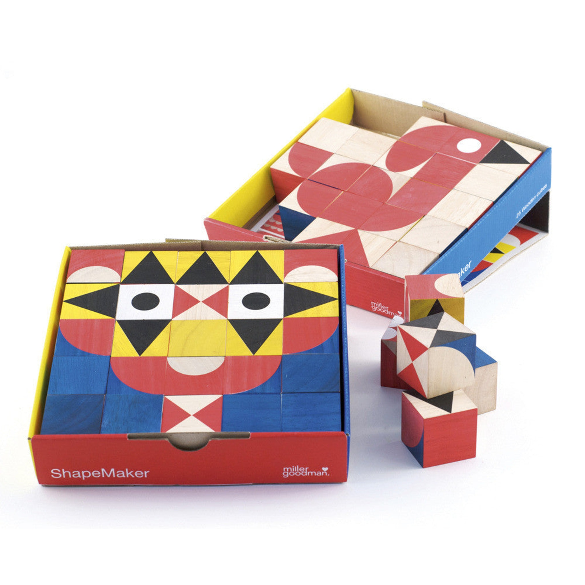 Shapemaker Toy