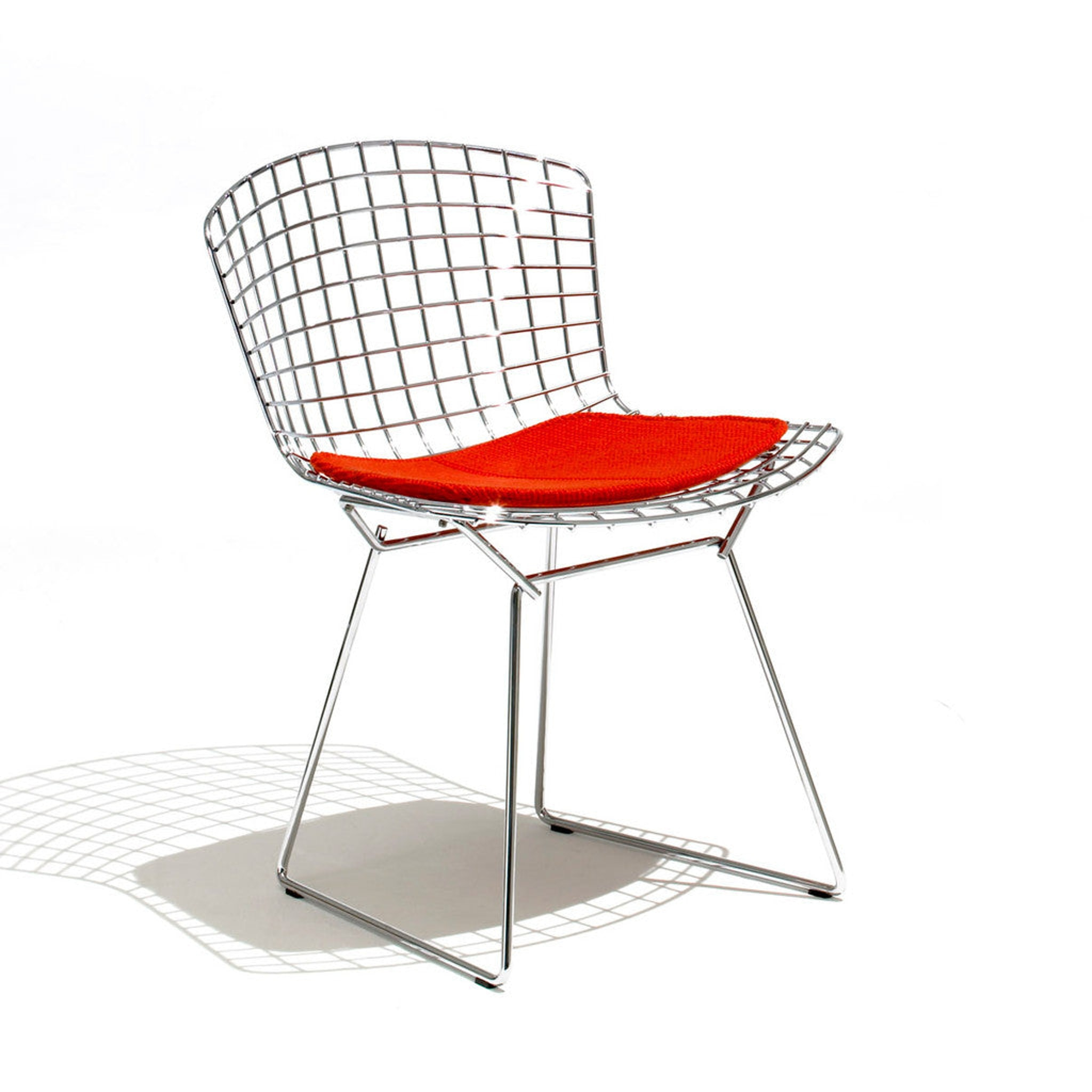 Side Chair by Harry Bertoia