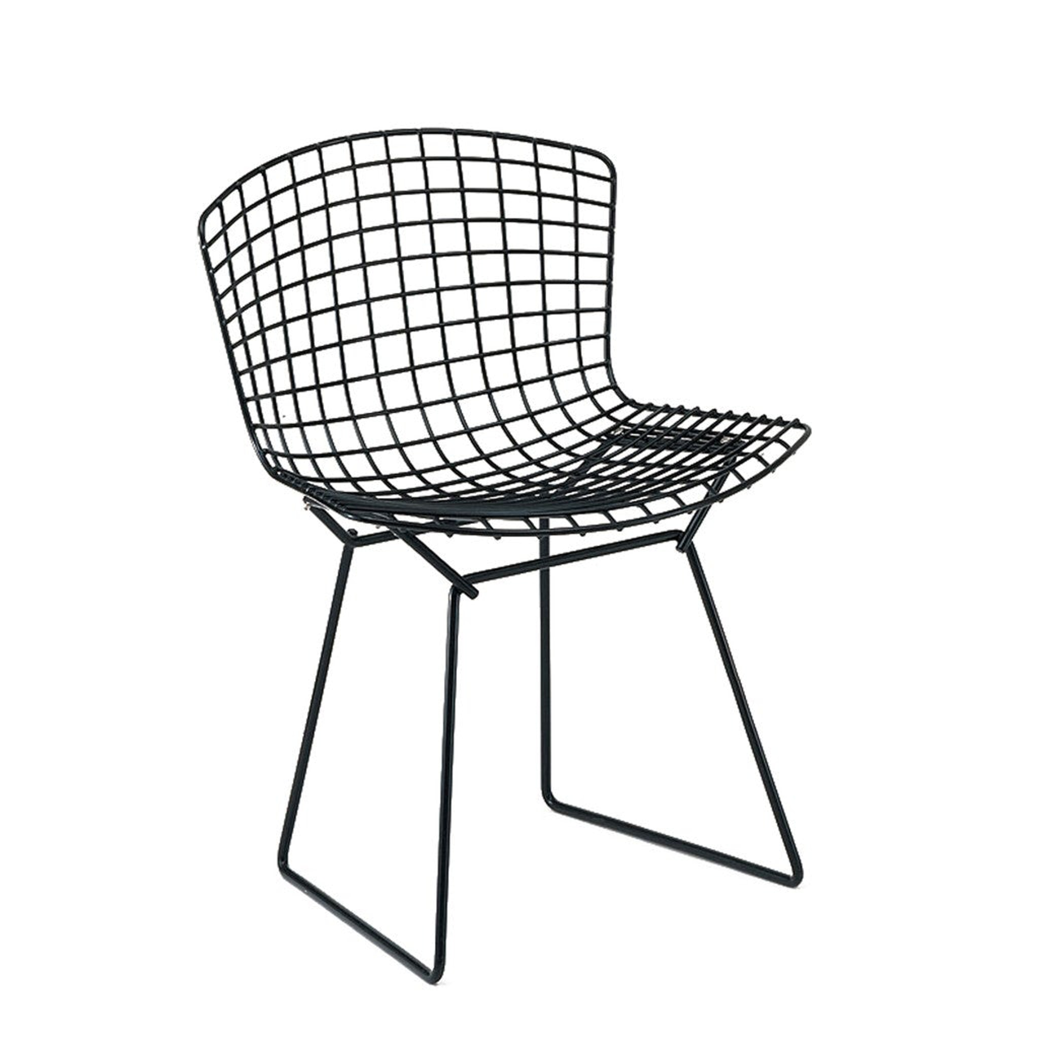 Side Outdoor Chair by Harry Bertoia