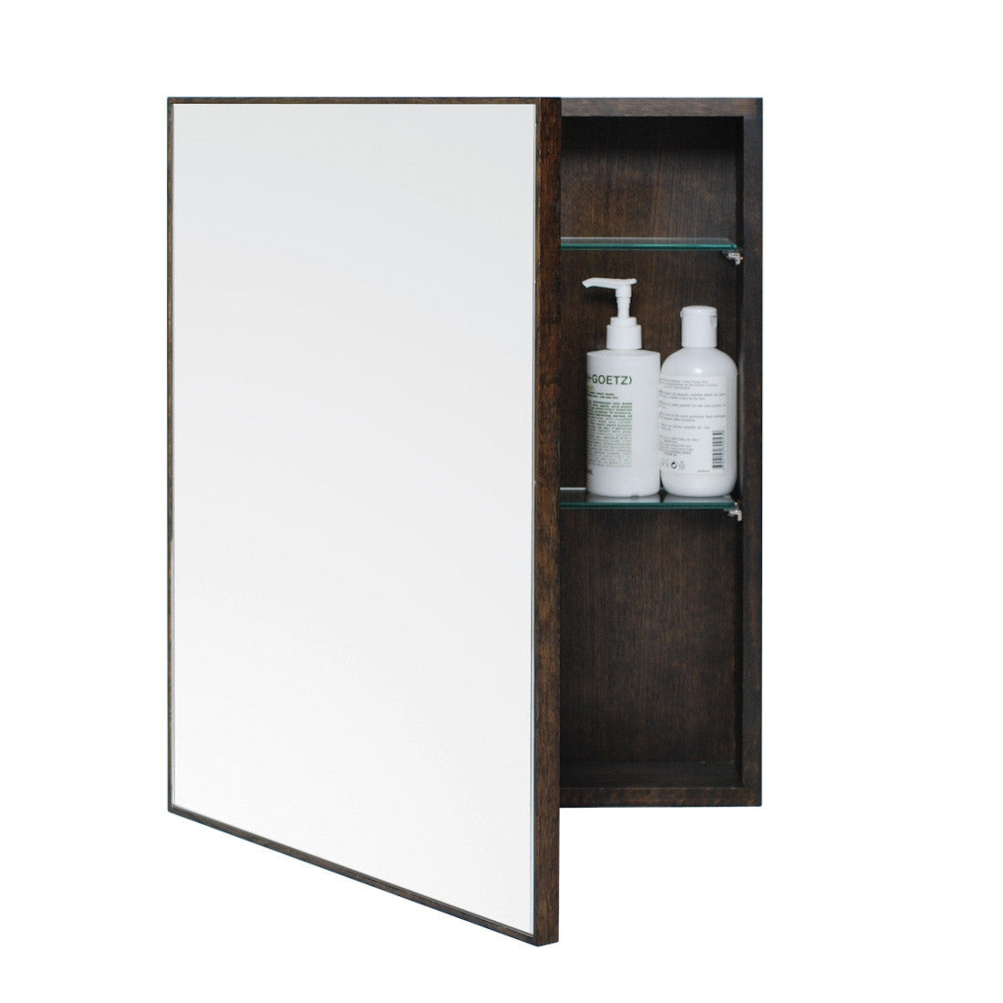 Slimline Cabinet 550 by Lincoln Rivers
