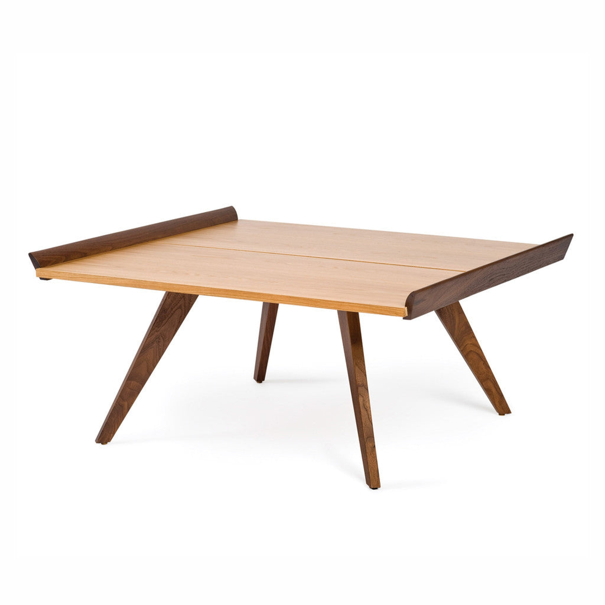 Splay-Leg Table by Knoll
