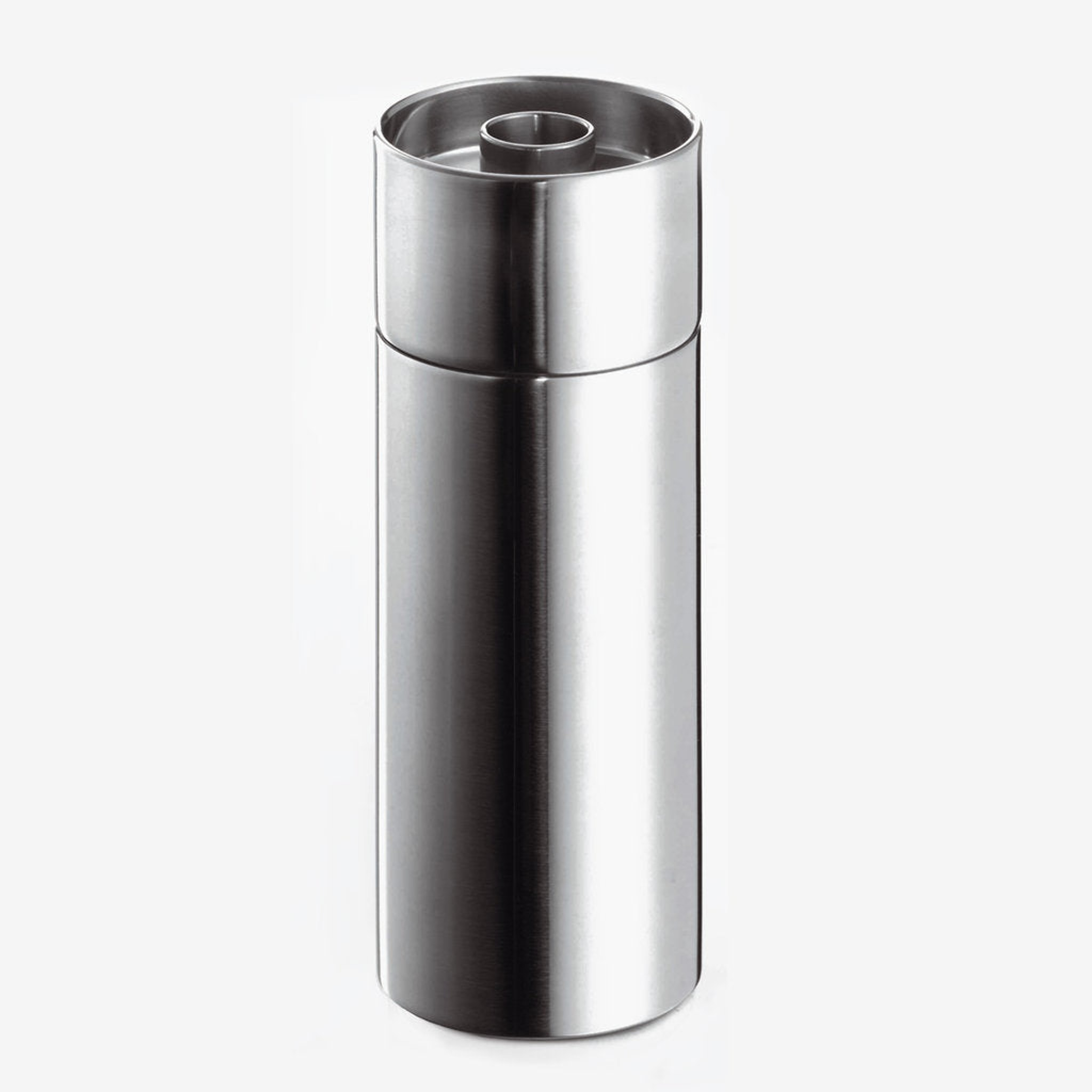 Salt and Pepper Mills by Arne Jacobsen for Stelton