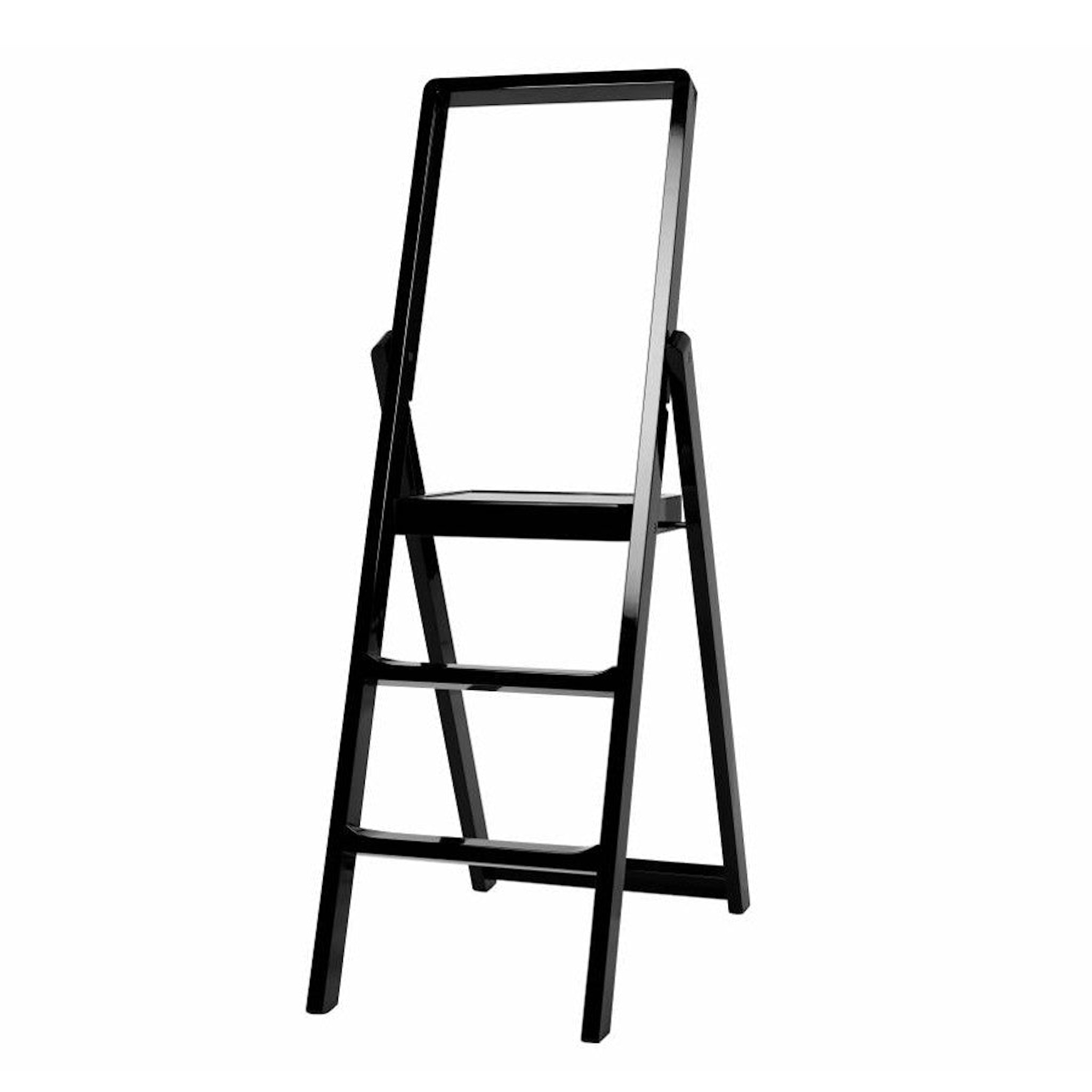 Step Stepladder by Karl Malmvall