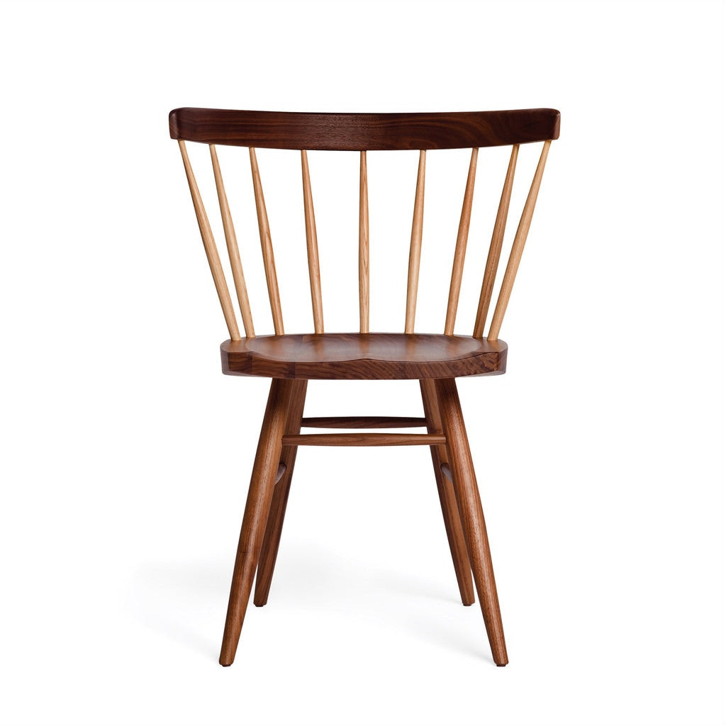 Straight Chair by Knoll — haus