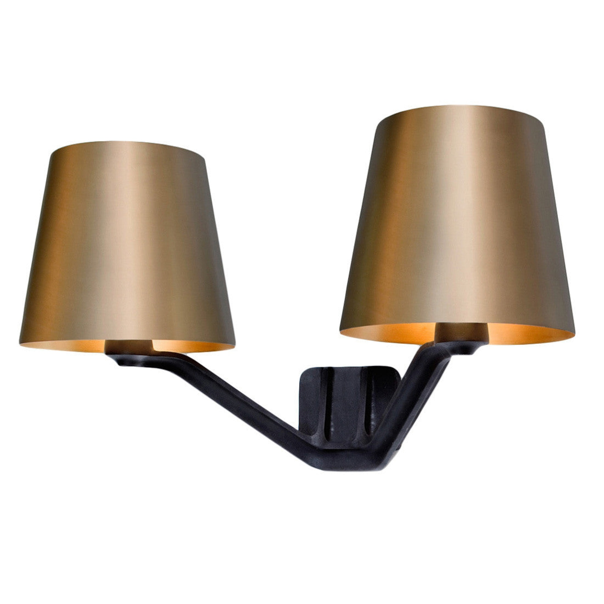 Base Wall Light by Tom Dixon