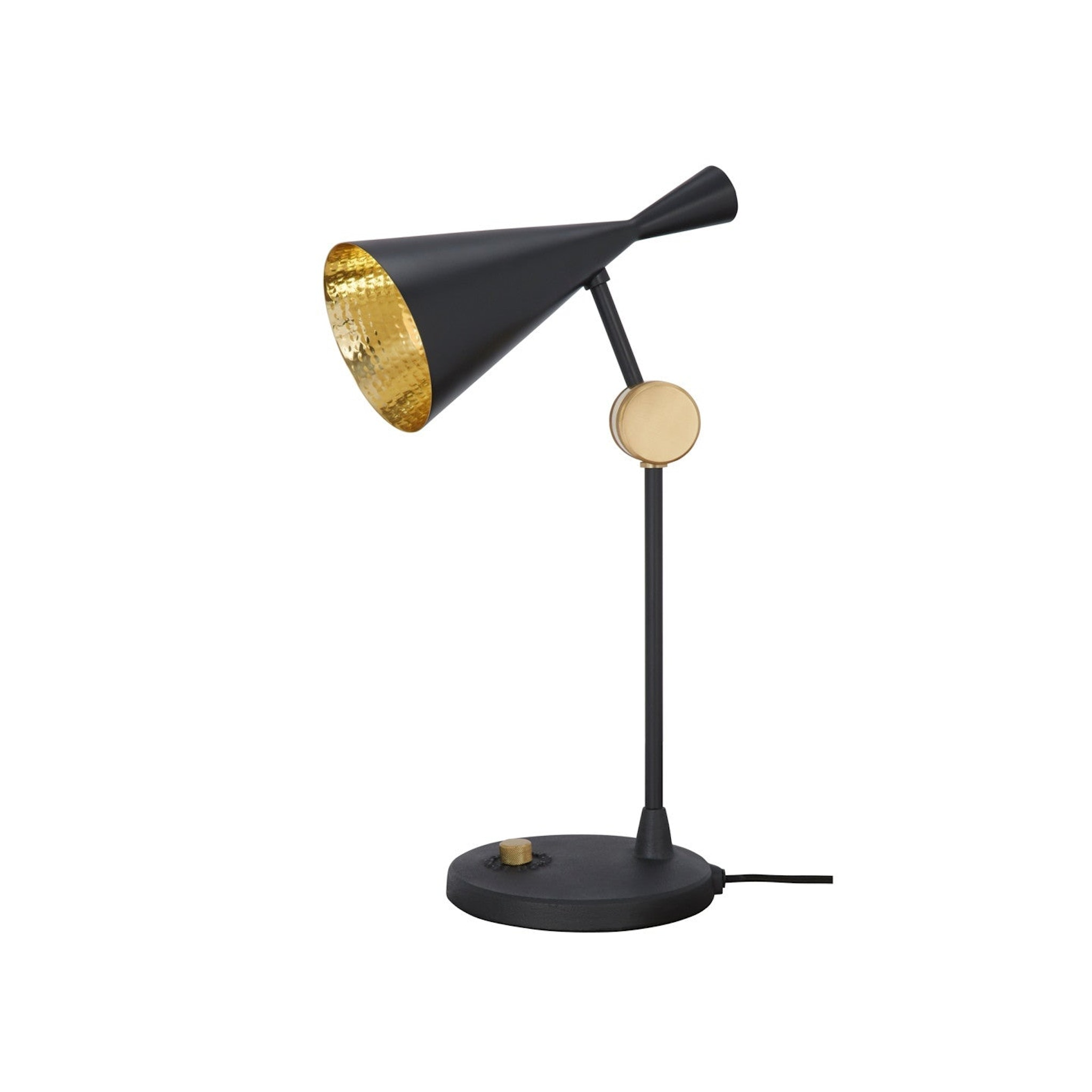 Beat Table Light by Tom Dixon