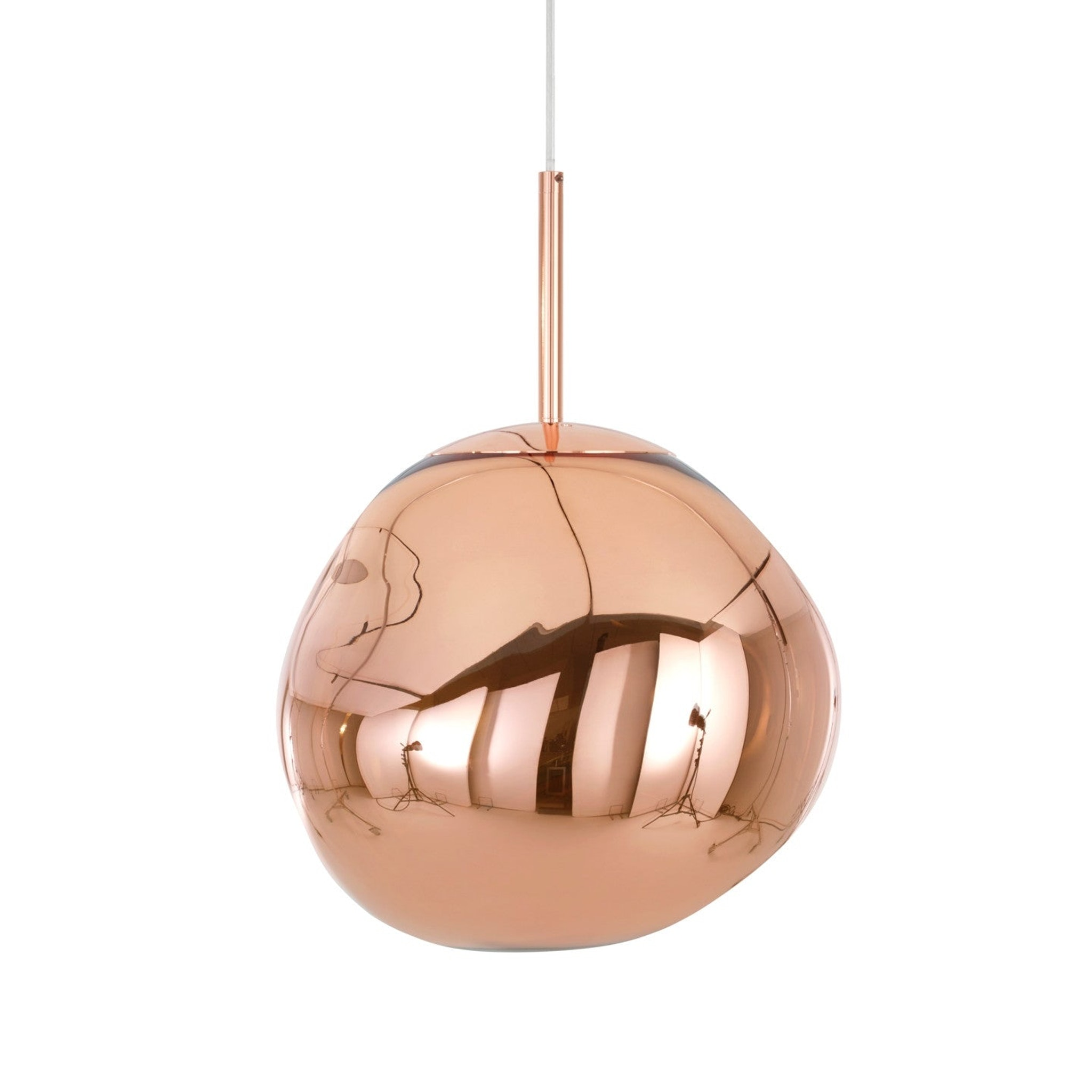 Melt Mini Pendant Light by Tom Dixon