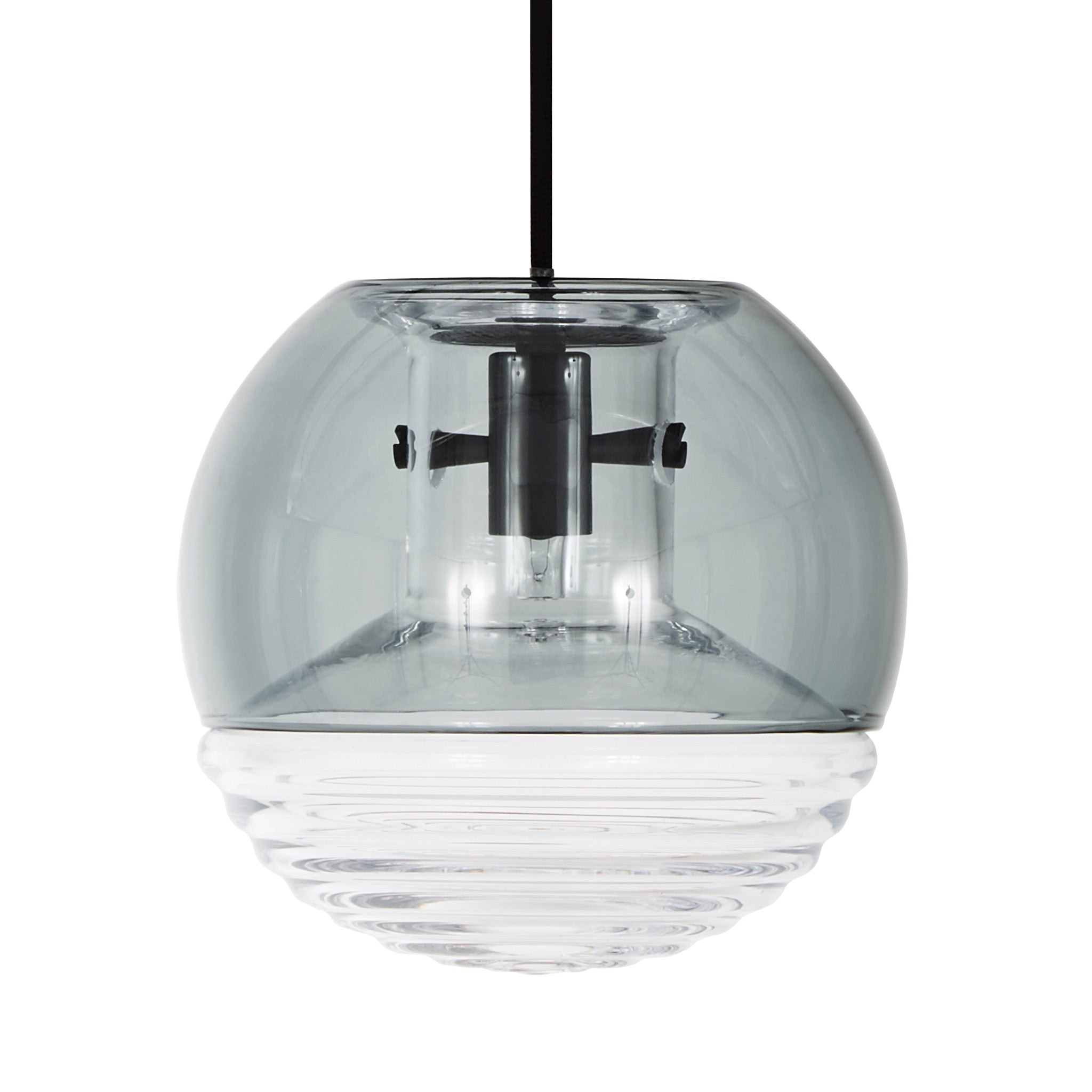 Flask Ball Pendant by Tom Dixon