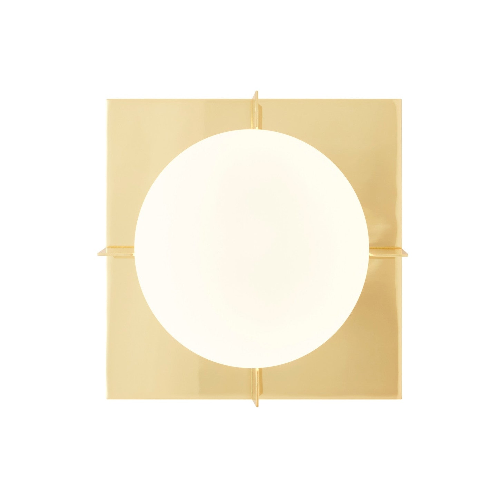 Plane Wall Light by Tom Dixon