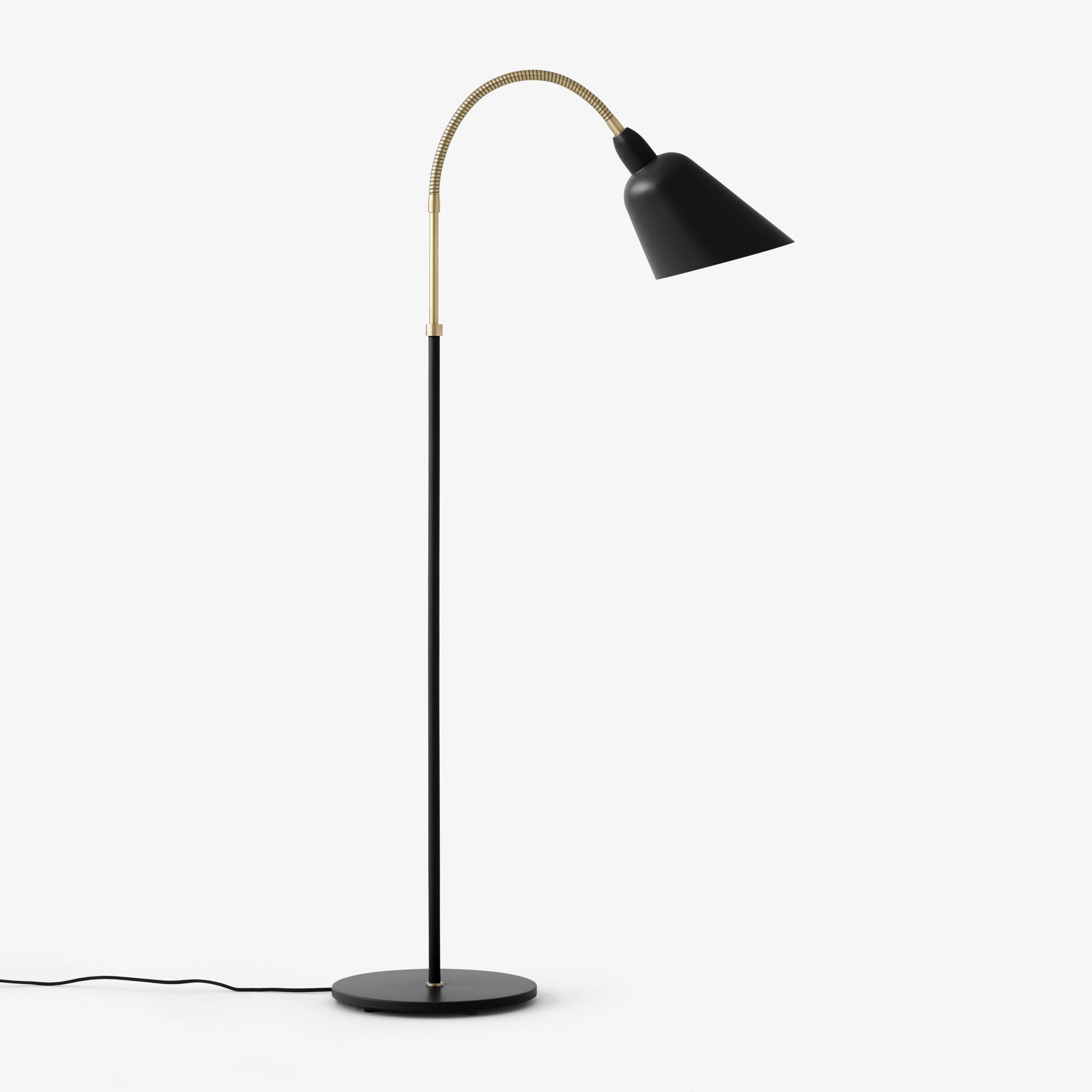 Bellevue Floor Lamp AJ7 by Arne Jacobsen