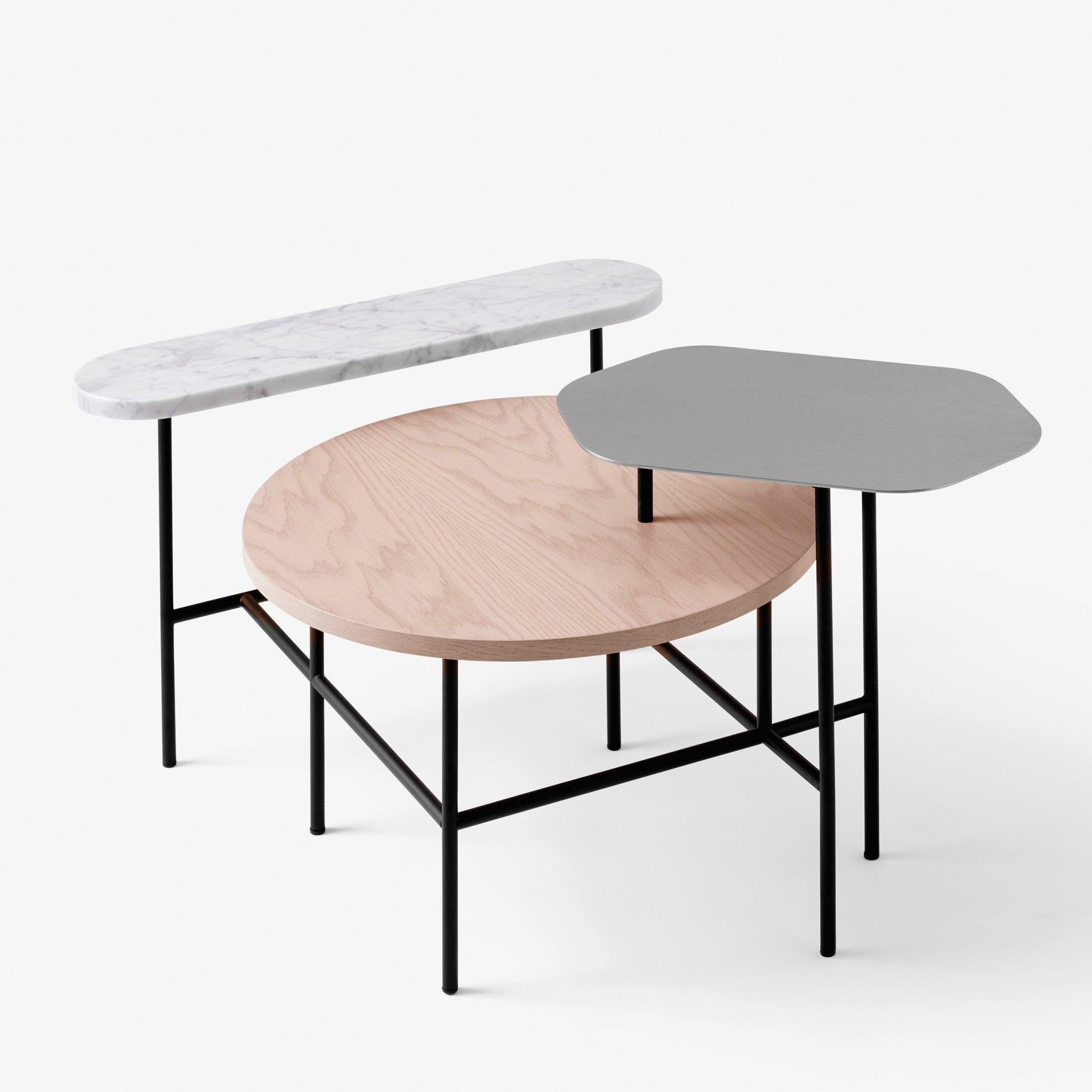 Palette Table JH6 by Jaime Hayon