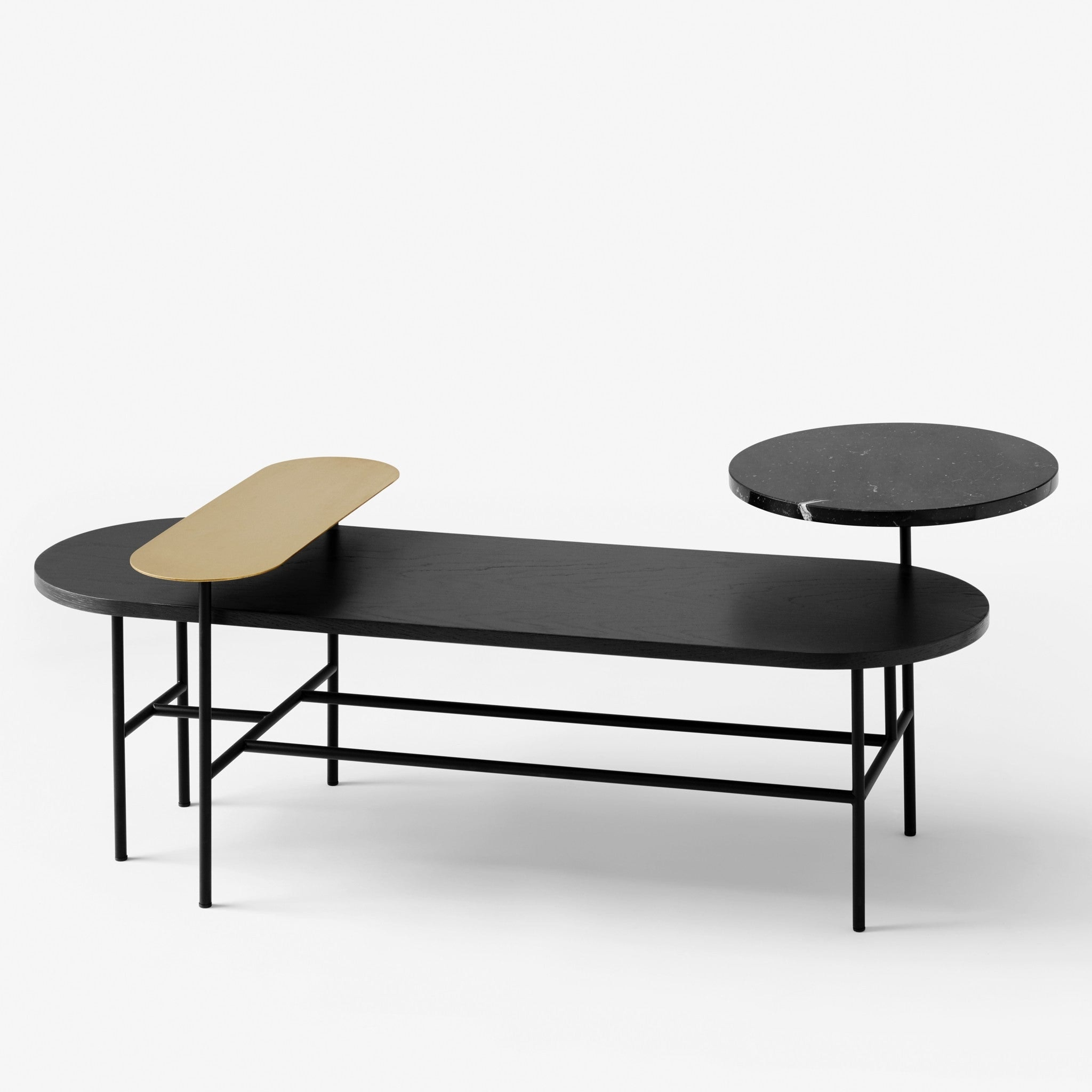Palette Table JH7 by Jaime Hayon