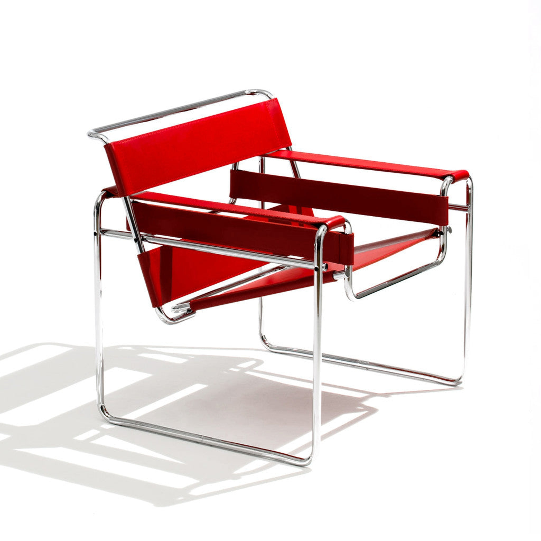 Wassily Lounge Chair by Knoll