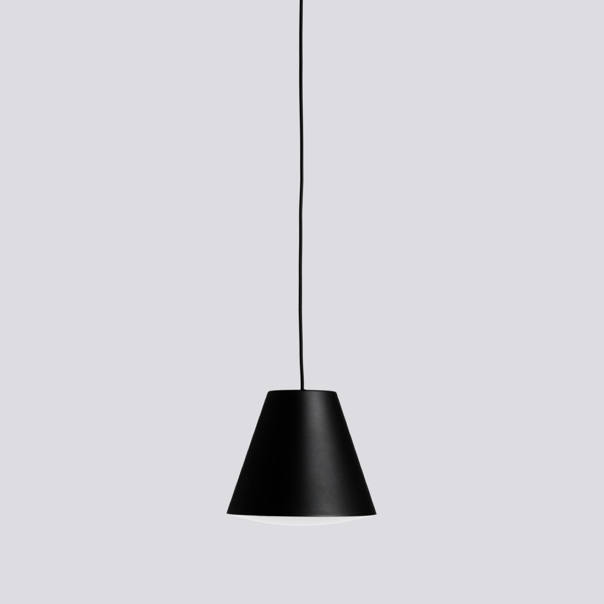 Sinker Pendant Light by Hay