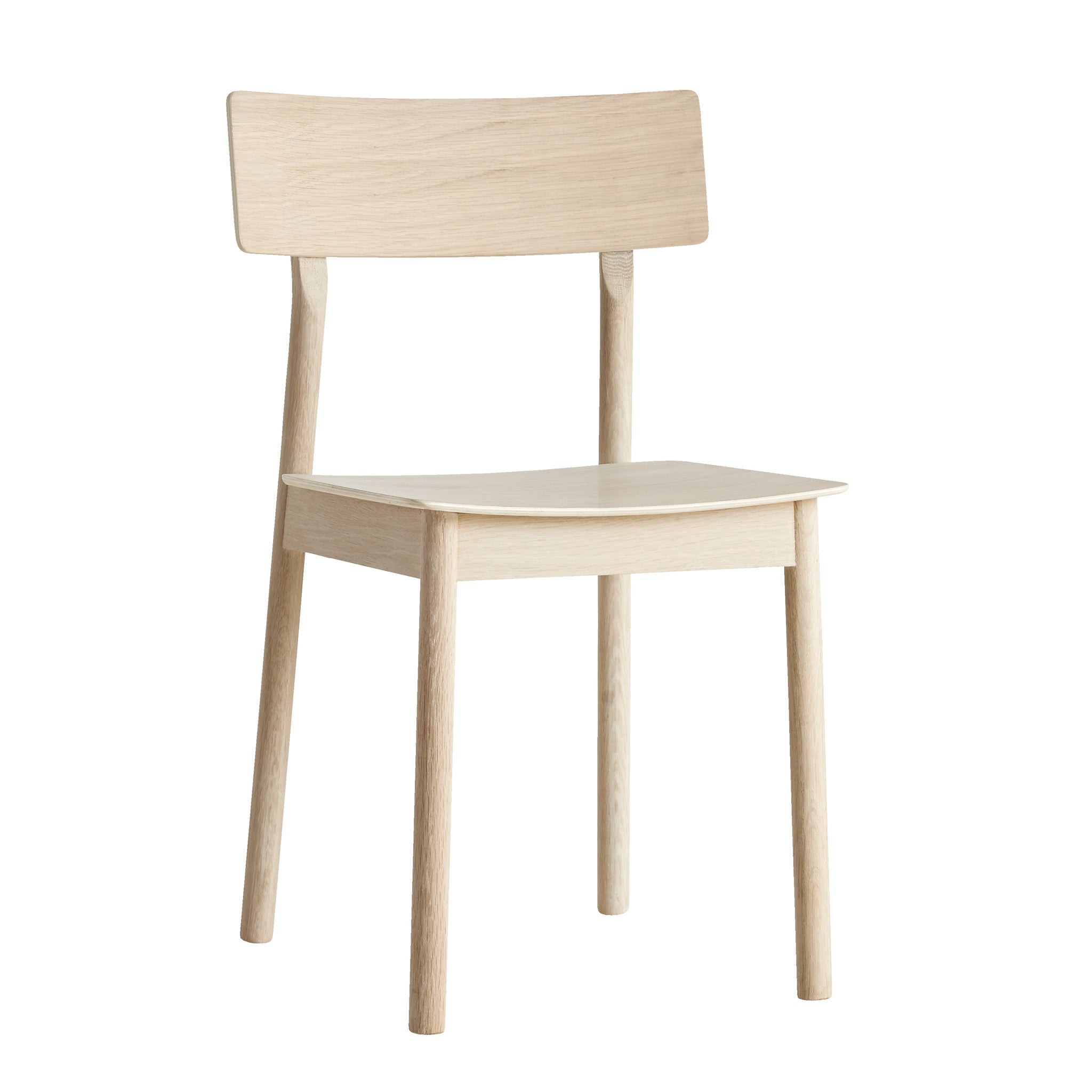 Pause Dining Chair by Kasper Nyman