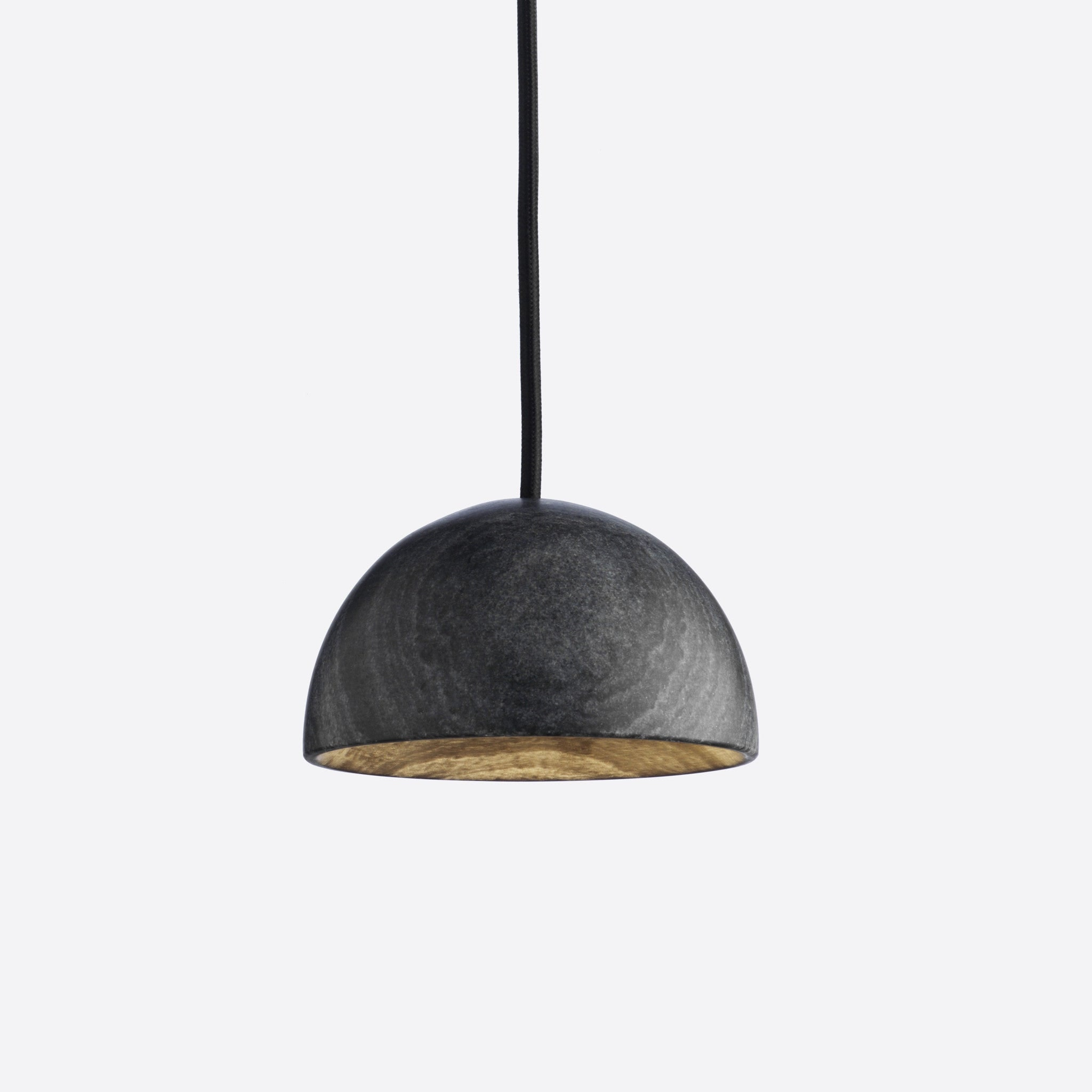 Marble Pendant Light by Hay - clearance