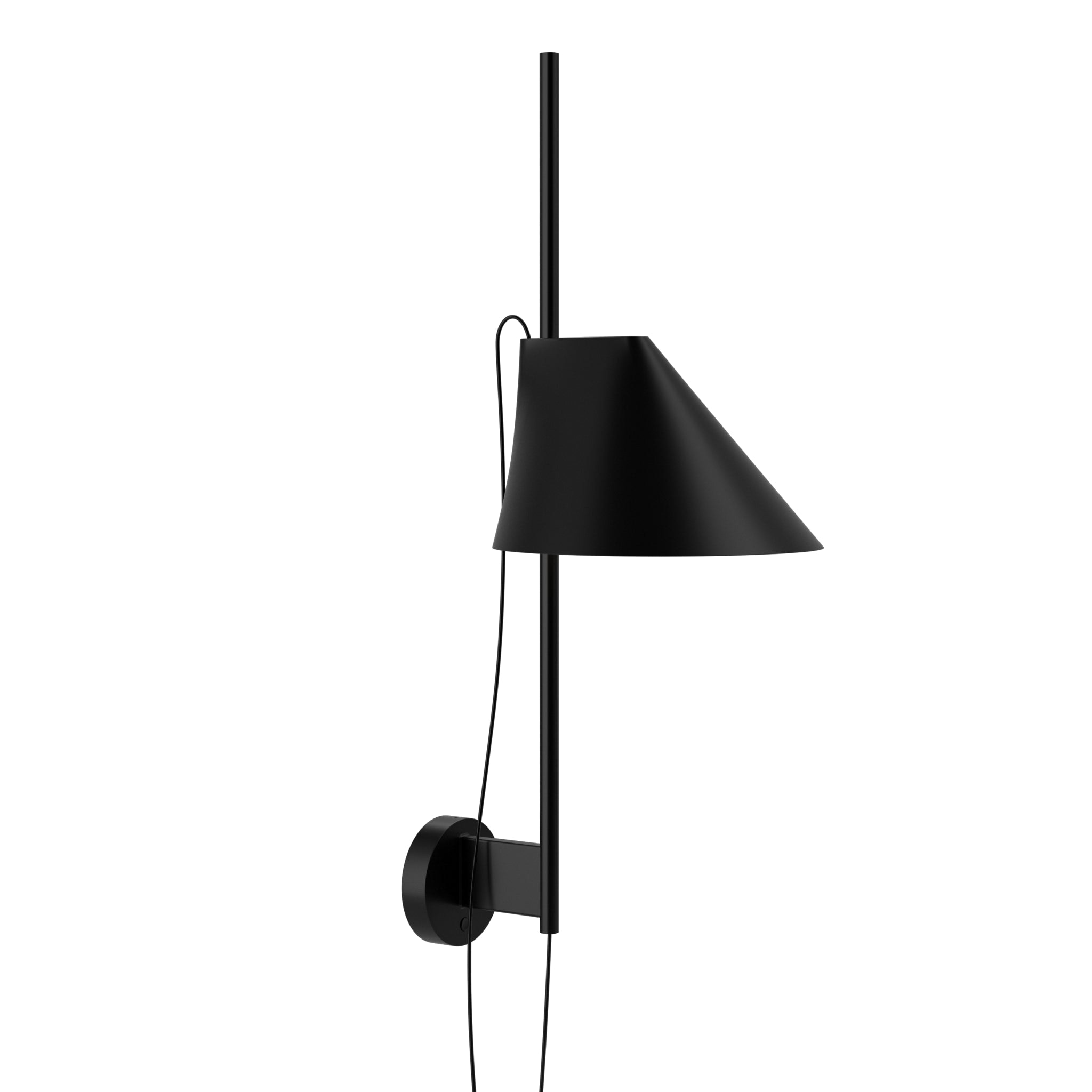 Yuh Wall Lamp by Louis Poulsen